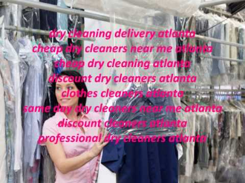 Same Day Dry Cleaning Atlanta