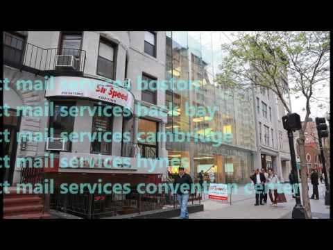 Bulk Mailing Services Hynes