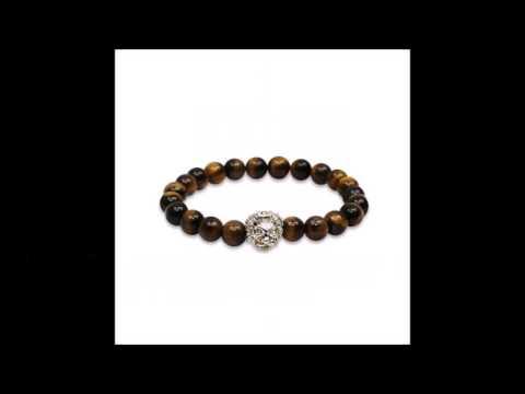 Tiger Eye Bracelet For Sale