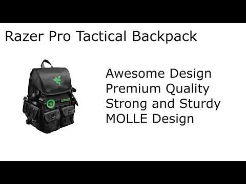 Top 10 - 17-inch Laptop Backpacks