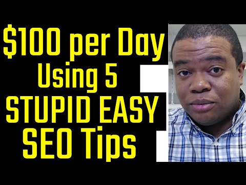 SEO Tutorial For Beginners [5 Little Known Tips]