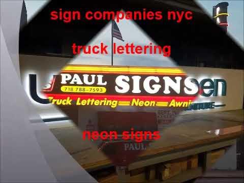 awnings new york
