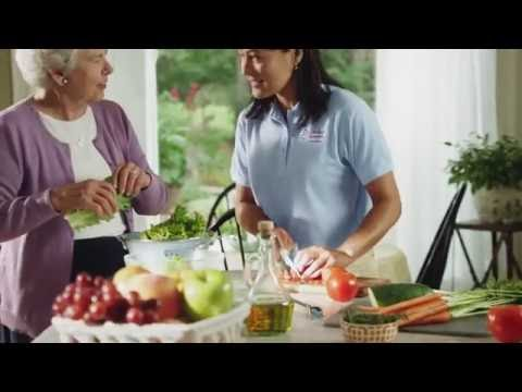 Comfort Keepers In Home Care Tampa