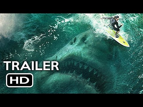 How to Watch The Meg Online Free HD Movie