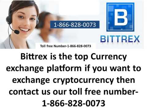 Bittrex Phone Number, 1-866-828-0073. Bittrex Number