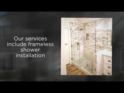 shower doors dallas | Call (972) 420-4444 | dallas shower doors