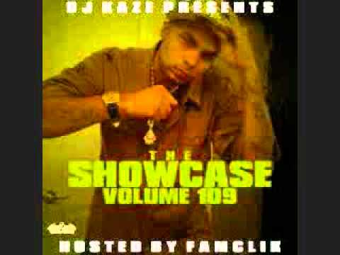 Gansta Marcus - The  Showcase 109 (track 11)