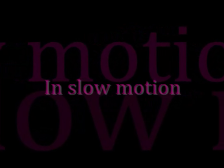 inslowmotion