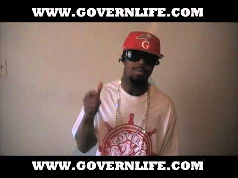 """GOVERNLIFE COMMERCIAL """"STUNNA QUAD"""""""