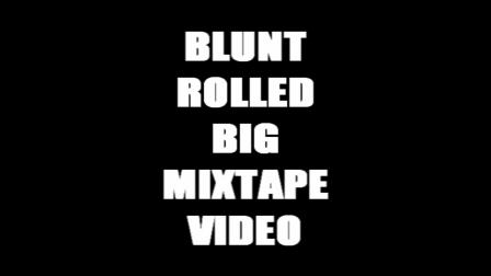 BLUNT ROLLED BIG