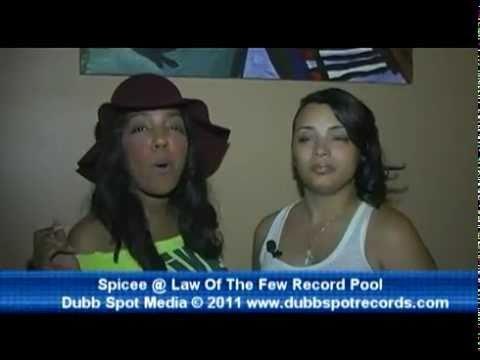 Law Of The Few Record Pool - PART 1 - Dubb Spot Media