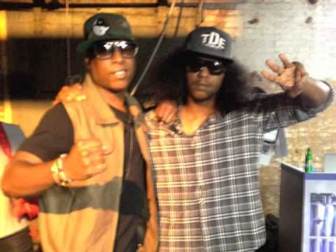 @TalibKweli - Congregation Featuring BlackThought and @abdashsoul