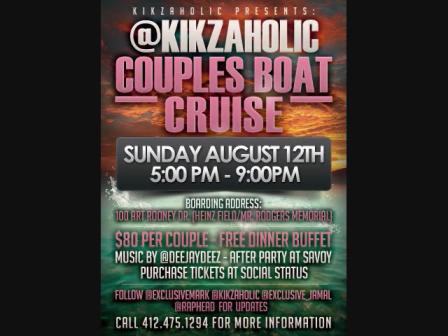@Kikzaholic Couples Cruise 2012