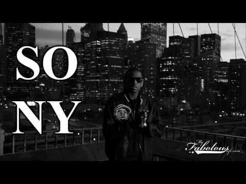 Audio: Fabolous - So NY