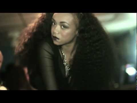 """Bianca Njie ft. Bahloo Smurf """"Most Hated Bad Chick"""" (Official Video) filmed by Fame DVD"""