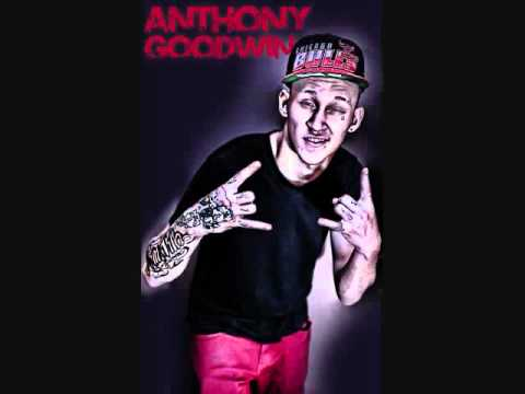 Anthony Goodwin - Spaceship