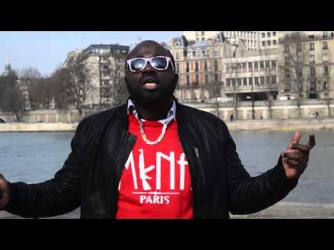 """Combattant "" (street vidéo) - Masterk love premier"