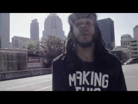 "Magikk ""SXSW Freestyle""