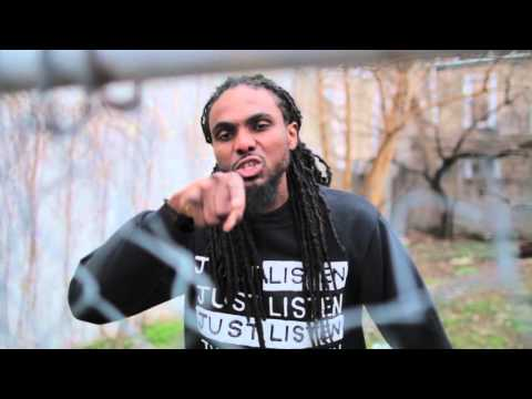 "Malc Dat Ft Mikey Banga ""What You Talking Bout"" (Official Video)"