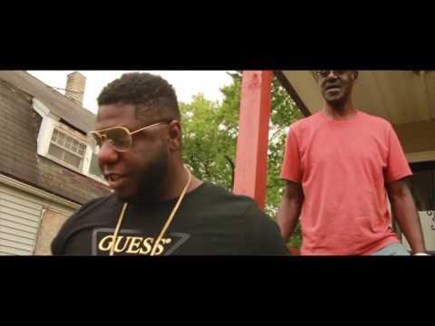 [Video]: Black Tha Don @RealBlackThaDon #LongWayFromLoomis