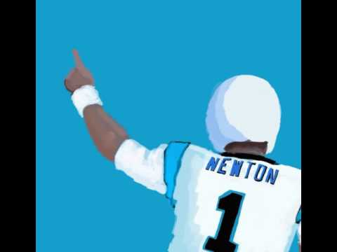 "Scruffie x Lan'do - ""Cam Newton"""