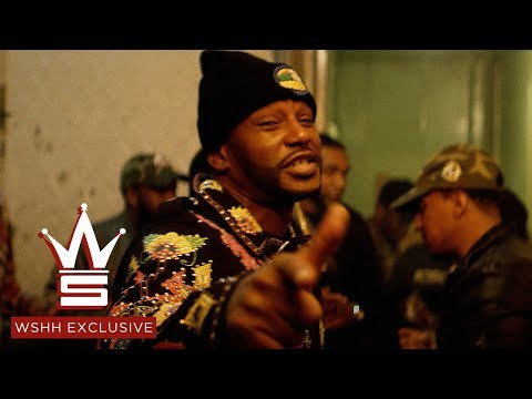 """Cam'ron """"Lean"""" (WSHH Exclusive - Official Music Video)"""