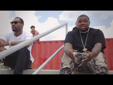 "Magikkhour × Krazy Young King ""Alone""