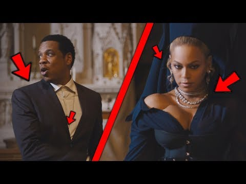 "The True Meaning Of ""Family Feud"" By Jay Z ft. Beyoncé is CRAZY! (Lyrical Breakdown)"