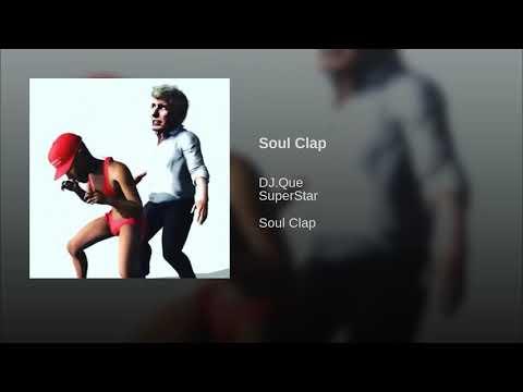 DJ.Que- Soul Clap