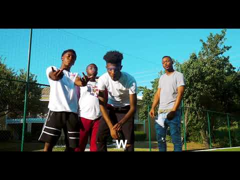 Waldorf Rell |Kay Savage | Reloaded Official Video