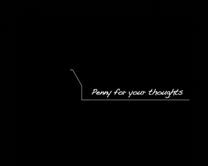 Penny for your Thoughts FreedomLab Gerd Leonhard