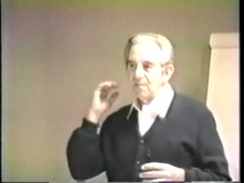 Lester Levenson - Get Off The Rollercoaster - Part 1.mp4