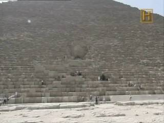 Las piramides de Egipto - Canal Historia - Parte 4 de 5