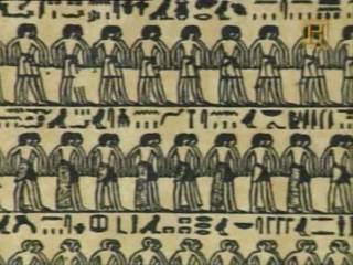Las piramides de Egipto - Canal Historia - Parte 3 de 5