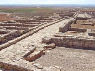 Íberos en el Bajo Aragón. La romanización de la cultura ibérica.