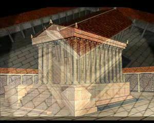 Arqueología 3d
