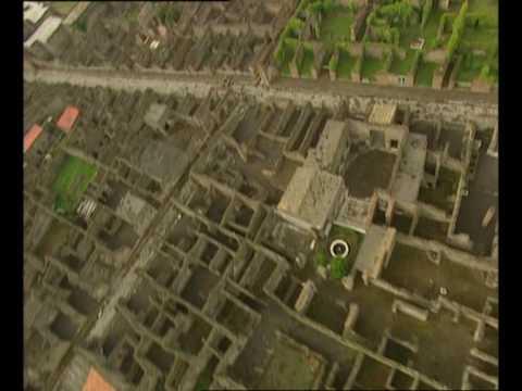 Pompeya. Vídeo científico I (HQ)
