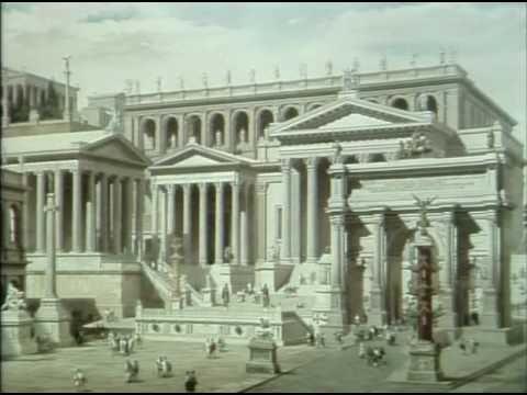 Historia de la Humanidad - 7 - Las Legiones Romanas y Los Celtas