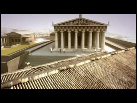 Παρθενών ( The Parthenon )