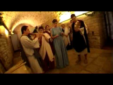 Thaleia. Grupo de Reconstrucción Histórica de Tarragona