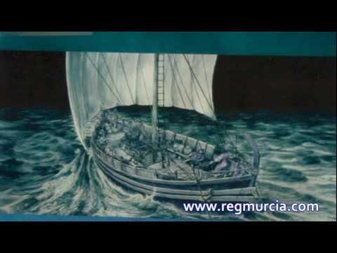 La presencia fenicia en Mazarrón [Documental Mazarrón]