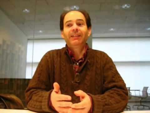 Entrevista a Joao Zilhao (18-1-2012) Parte I