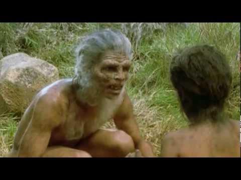 Los orígenes de la Humanidad (1/3) - La Odisea de la Especie