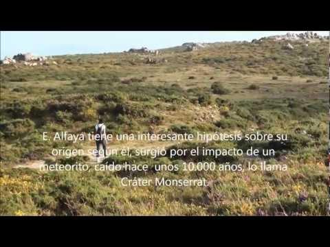 Arqueología en El Montouto y As Achas, La Cañiza.HD.