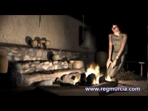 La cultura argárica (2/2). La Bastida de Totana.