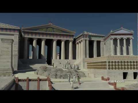 Atene Athens