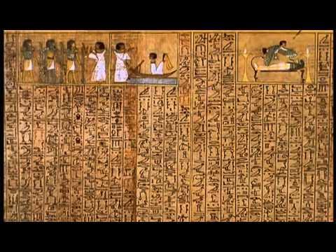 Los Dioses de Egipto