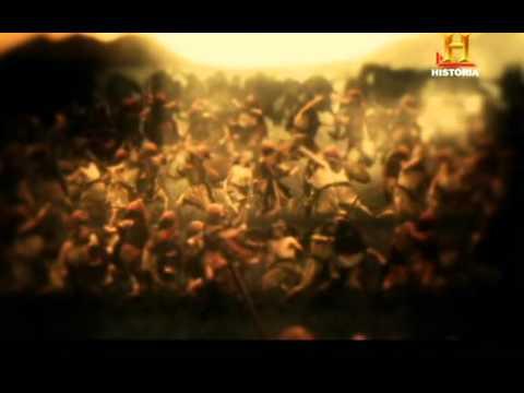 Ramsés y los carros de guerra