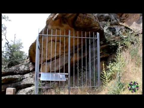 Ruta Pinturas Rupestres, Soria