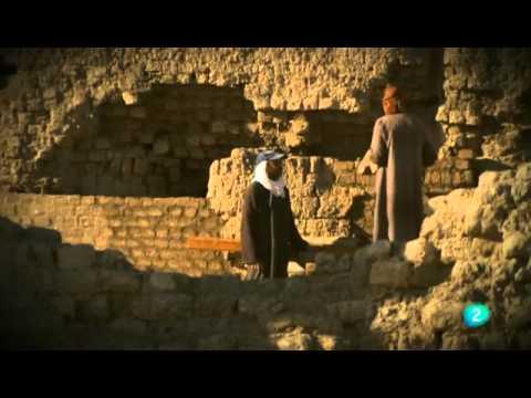Construir lo imposible: Egipto
